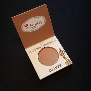 theBalm Makeup - theBalm Take Home the Bronze Oliver Bronzer .05oz
